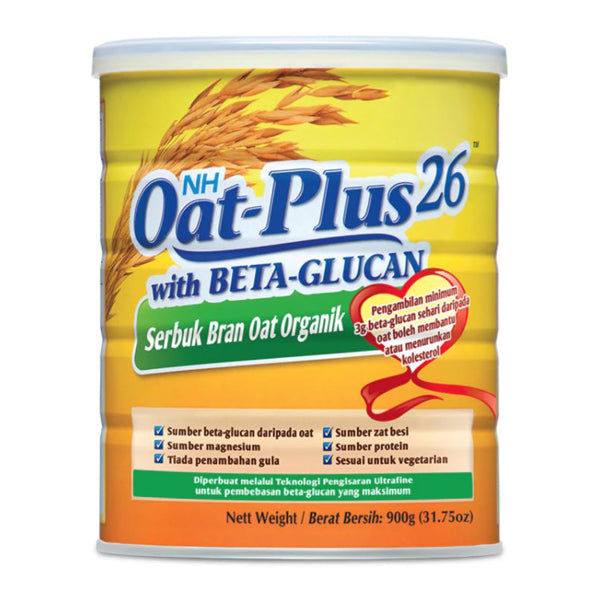 NH, oat Plus 26 900g