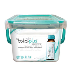 NH Colla Plus Advance 50ml x 16's + 4's