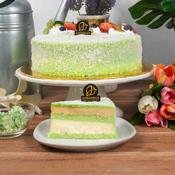 [1 Day Pre-Order] Onde-Onde Cake