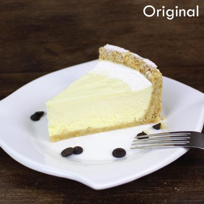 [1 Day Pre-Order] Original Cheese Cake