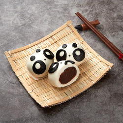 Penda Pau – Red Bean (2 Pcs/pack)