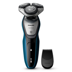 Philips Aquatouch Electric Shaver Wet & Dry S5420/04
