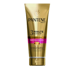Pantene Treatment 3 Minute Miracle Hair Fall Control 180ML (2 Bottle)