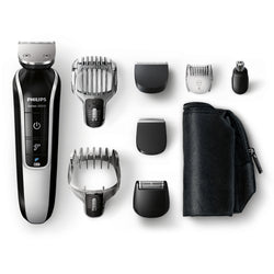 Philips Multigroom Series 5000 8-in-1 Beard & Hair Trimmer QG3371/16