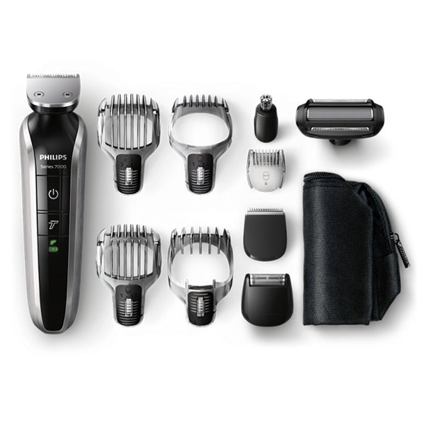 Philips Multigroom Series 7000 10-in-1 Head to Toe Trimmer QG3380/16