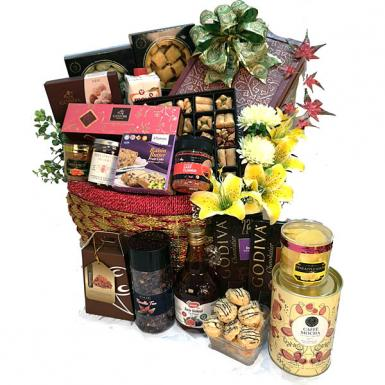 [3 Day Pre-Order] Javed Hamper