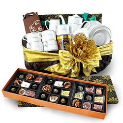 [3 Day Pre-Order] Kelek A - Teaset Gift Collection