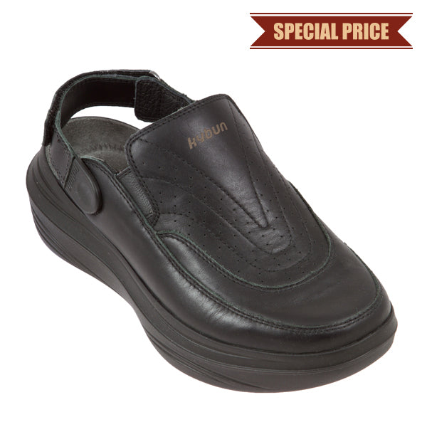 Gaya Black W - PRO kyBoot for women