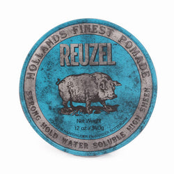 Reuzel Blue - Waterbased Pomade