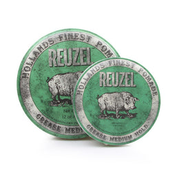 Reuzel Green - Oil based Pomade