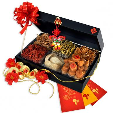 RICH BLESSINGS III - Oriental Gift