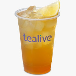 SFT04 Sparkling Lemonade Tea With Chia Seed/3Q Jelly