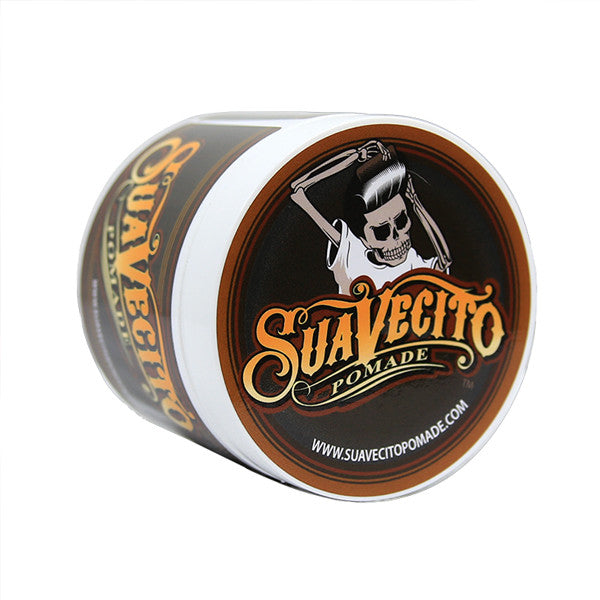 Suvecito Firme Hold Water based Pomade