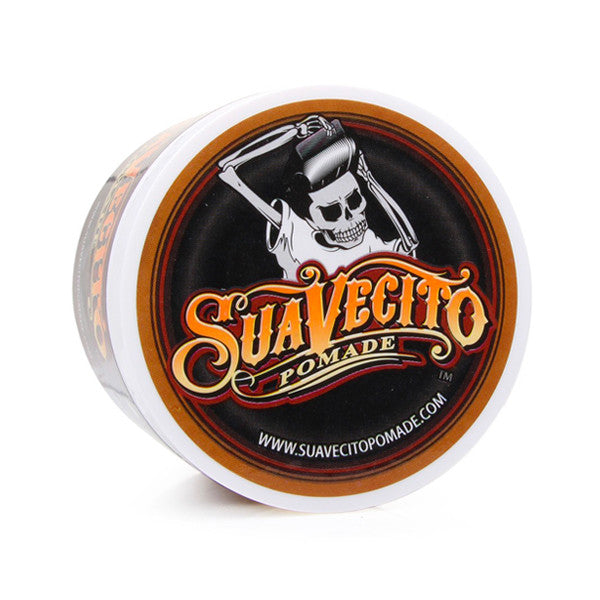 Suavecito Pomade Water based Pomade