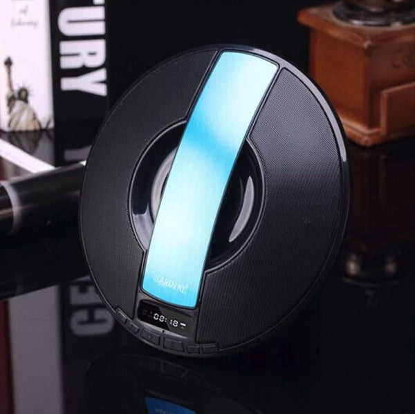 Sardine SDY-021 Wireless Bluetooth Speaker with 3D Surround Sound