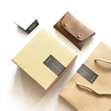 [3-5 Days Pre-Order] InStyle Business Card Holder