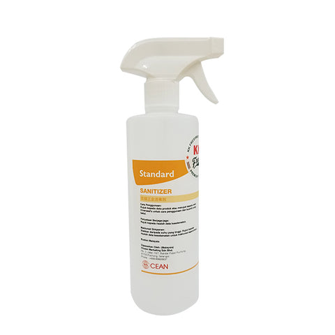KK Liquid MultiPurpose Sanitizer Spray 500ML