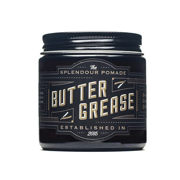 The Splendour Pomade'S Butter Grease