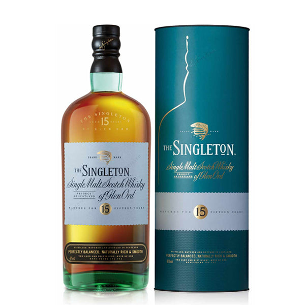 Single Malt Whisky - Singleton 15 years