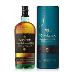 Single Malt Whisky - Singleton 18 years