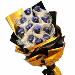GODIVA DOME DIVINE - CHOCOLATE BOUQUET