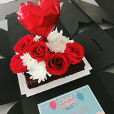 [1 Day Pre-Order] Love Brownies