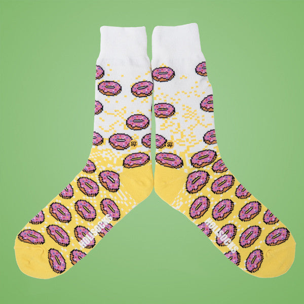 Holisocks - D'ohnuts