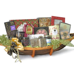 [3 Day Pre-Order] Ebedi Halal Hamper - Raya Cookies, Godiva Chocolate, Honey, Adjwa Dates Basket