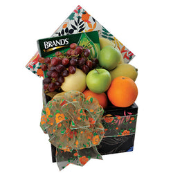 [1 Day Pre-Order] Fruity Wishes - Speedy Recovery Fresh Fruits Health Food Hamper