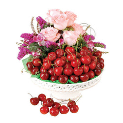 Sweet Cherries
