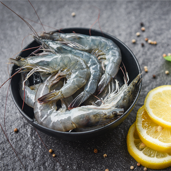 Live Tiger Prawn 2KG (1 Week Pre-Order)