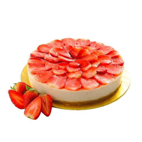 [1Day Pre Order] Strawberry Hills 8 Inch