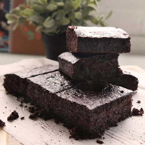 [1 Day Pre-Order] Ultimate Chocolate Brownie