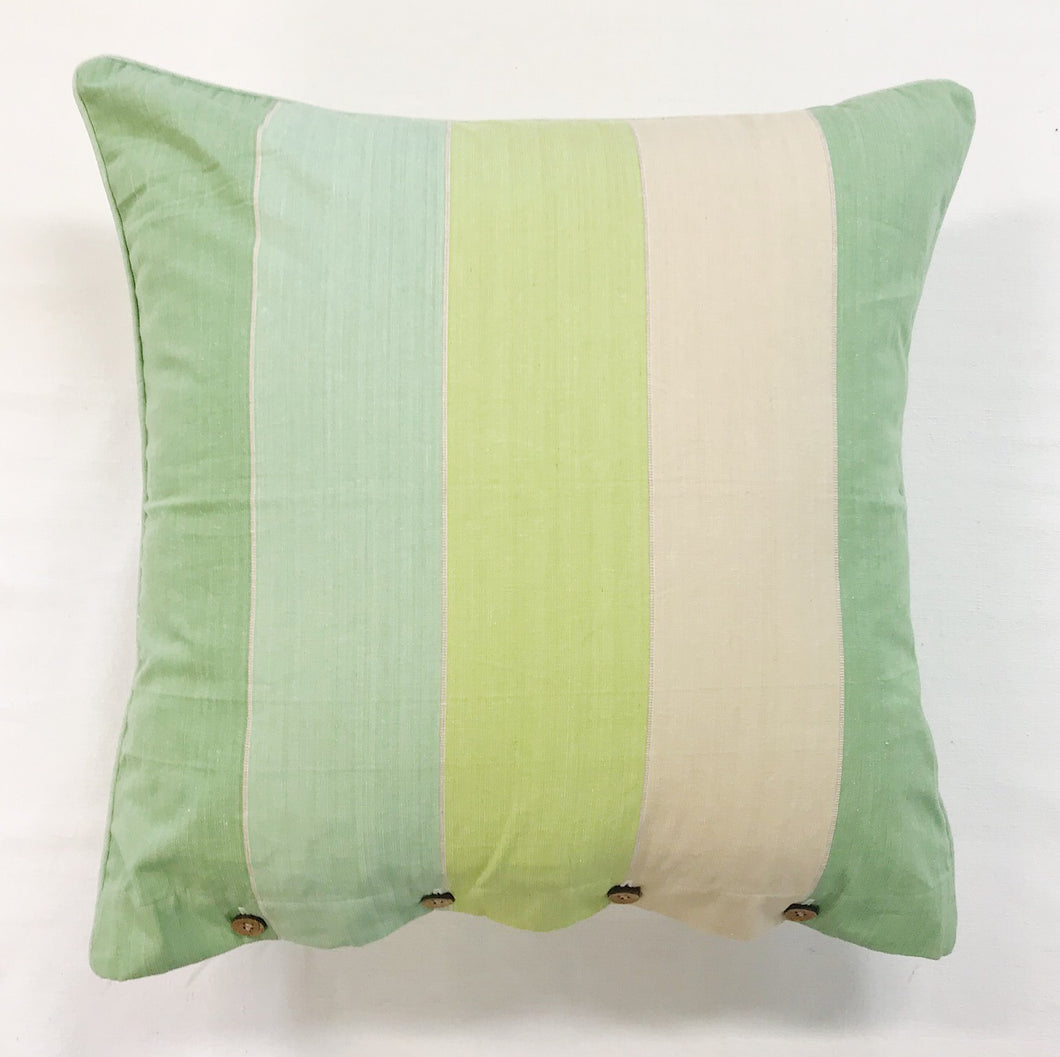 Bamboo Cotton Cushion Cover