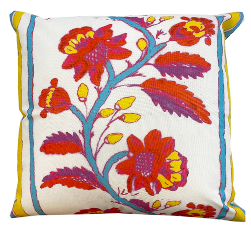 Anna Chandler Azulejos Out-door Cushion