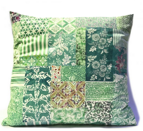 Anna Chandler Primavera Out-Door Cushion