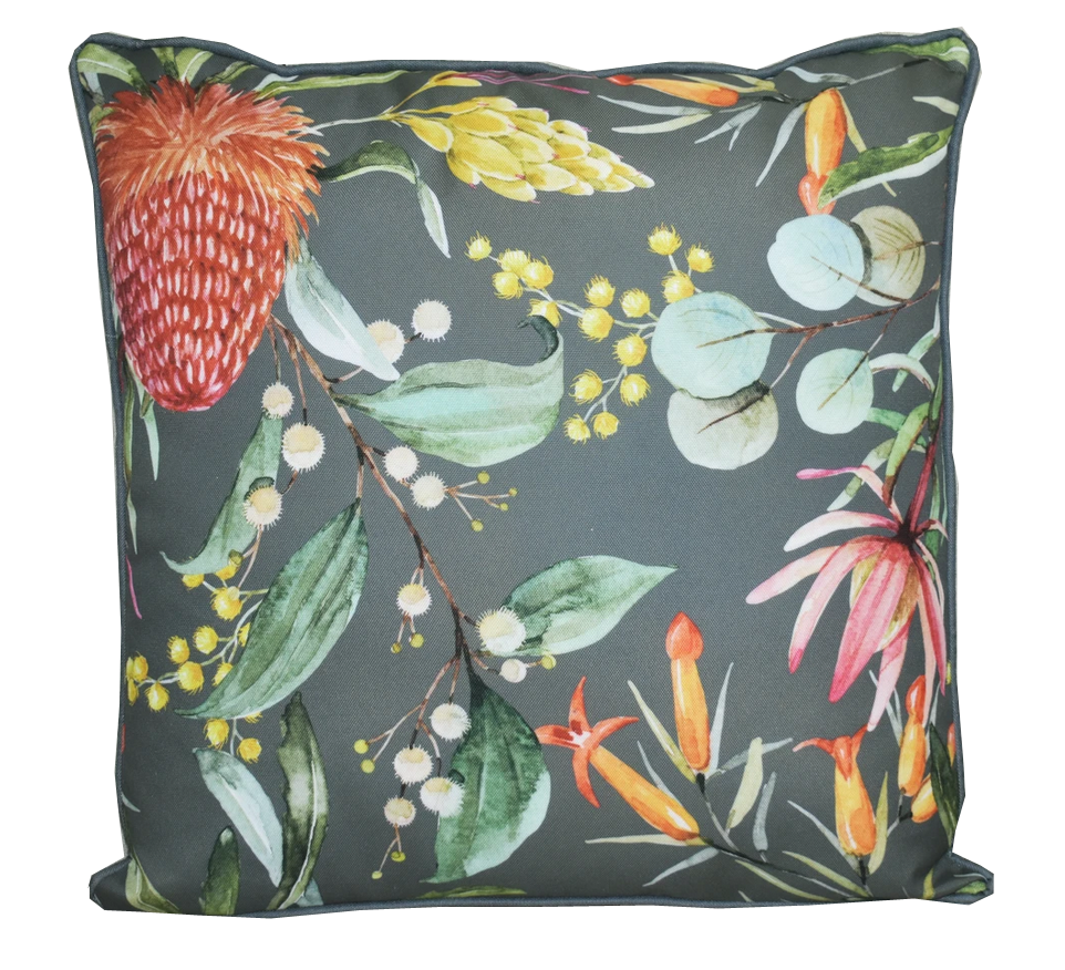 Native Alfresco Cushion