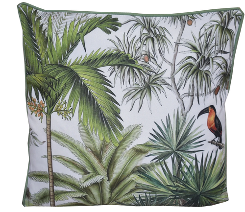 Jungle Alfresco Cushion