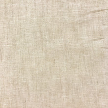 Newport Linen - Natural Fabric