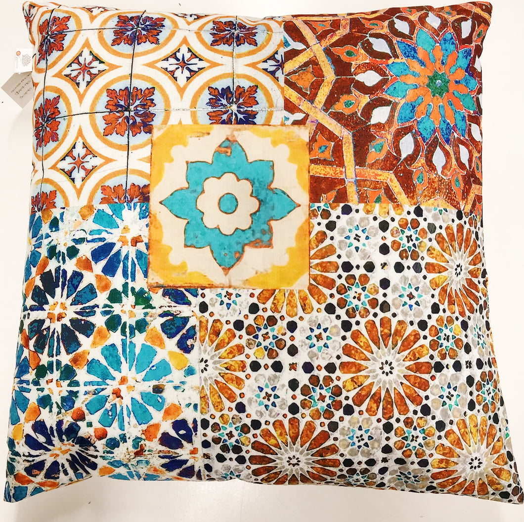 Anna Chandler Antiquity Out-door Cushion
