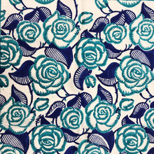 Patterned Fabric Napkins
