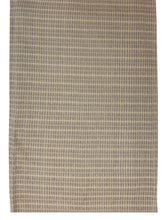 Taupe Seersucker Cotton Bedspread