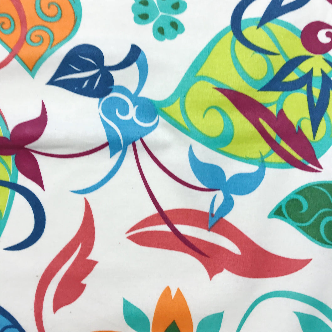 Lillyana Acrylic Coated Tablecloth