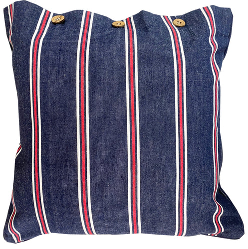 London Dreams Cotton Cushion Cover
