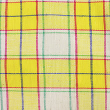 Ambika Check Fabric