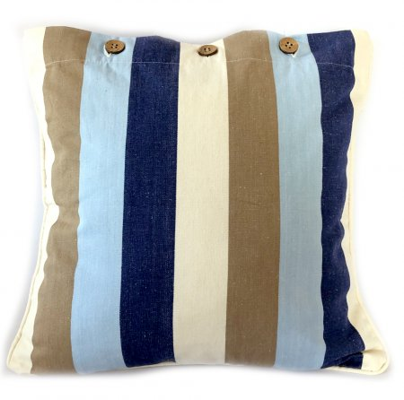 Beach and Sand Cushion Cover