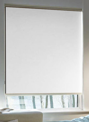 Holland Roller Blind - 60cm x 210cm