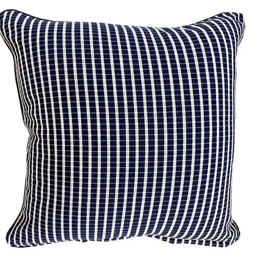 Boston Cotton Cushion Cover