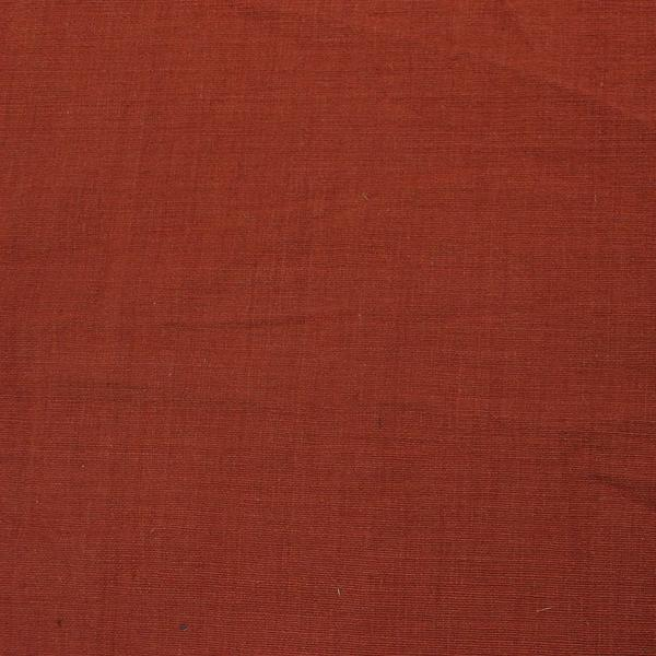 Buddha Red Indian Cotton Fabric