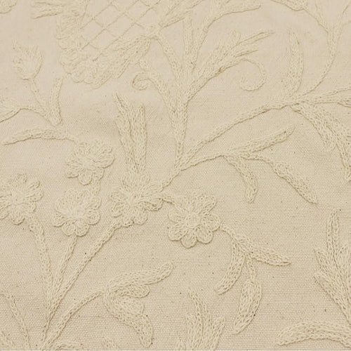 Crewel Work Fabric